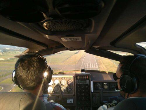 curso piloto por un día