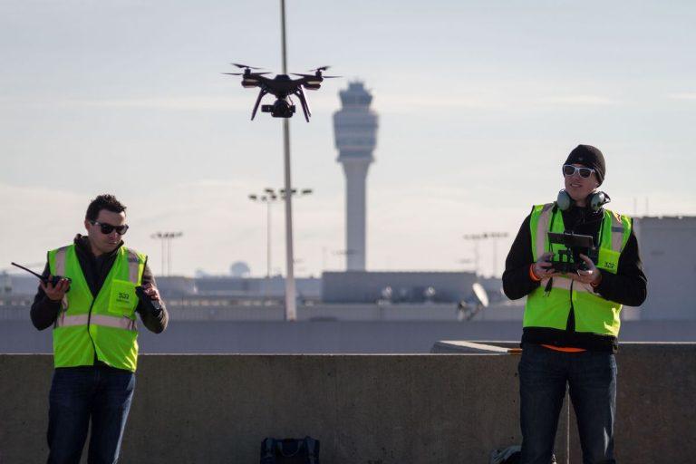 CALIFICACIÓN DE RADIOFONISTA DRONES